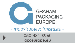 Graham Packaging Company Oy