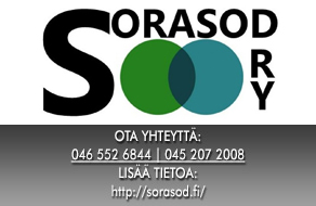 Sorasod ry – Somali Reconstruction and Social Development ry