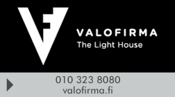 Valofirma Light House Oy