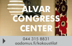 Alvar Congress Center