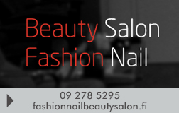 Fashion Nail & Beauty Salon