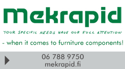 Mekrapid Products Oy Ab