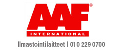AAF International Oy